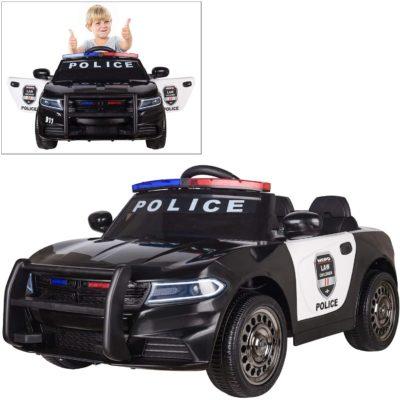 Modern-Depo Police Pursuit