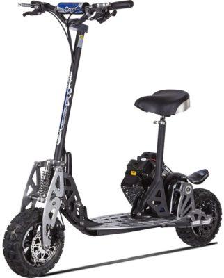 MotoTec Uberscoot 2X 50cc