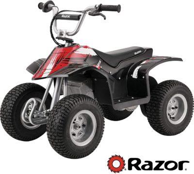 Razor Dirt Quad