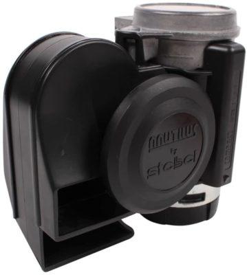 Stebel Nautilus Compact Mini Air Horn