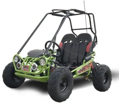 TrailMaster MINI XRX Kart