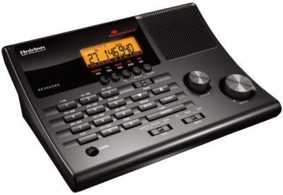 Uniden BC365CRS 500