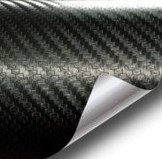 VViViD XPO Black Carbon Fiber