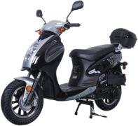 X-Pro 150cc Scooter