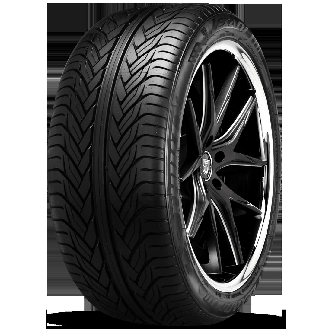 Lexani LX-Thirty All-Season Tire