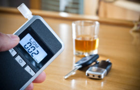 The 10 Best Breathalyzers to Buy 2020