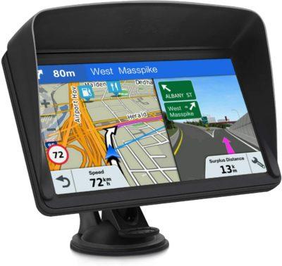 AROVA GPS Navigation System