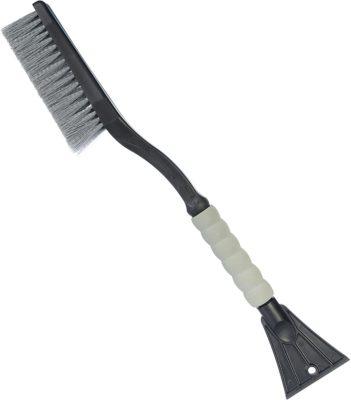 AmazonBasics Snow Brush and Ice Scraper