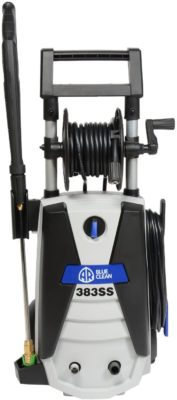 Annovi Reverberi AR383SS Electric Pressure Washer