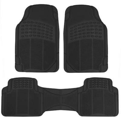 BDK ProLiner Original Universal Fit Heavy Duty Floor Mats
