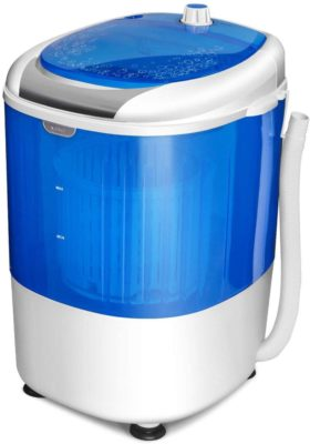 COSTWAY Mini Washing Machine
