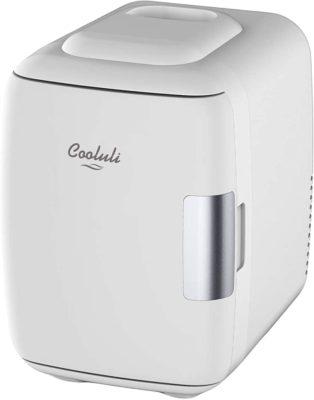 Cooluli Mini Fridge Electric Cooler/Warmer