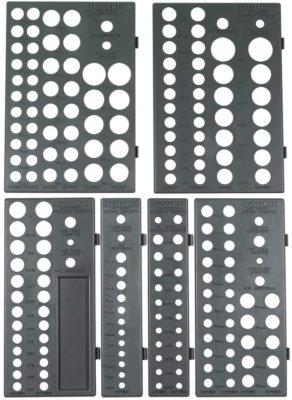Craftsman Socket Organizer