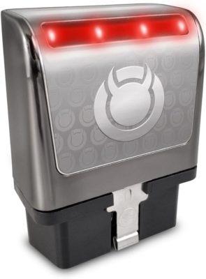 DiabloSport Sprint Car Fuel Management Module