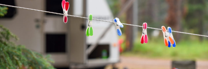 Do Your Own Laundry with the 10 Best RV Washer Dryer Combos