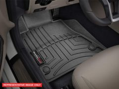 Ford F-150 WeatherTech Floor Liners