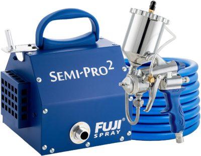 Fuji Semi-Pro 2 HVLP System