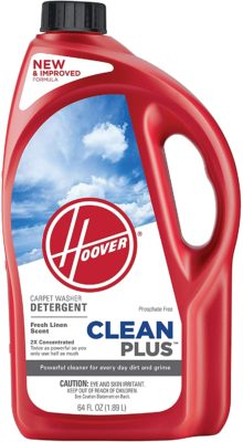 Hoover CleanPlus Concentrated Solution