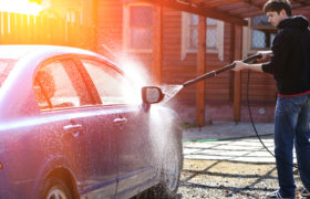 The 10 Best Pressure Washers for Cars in 2020