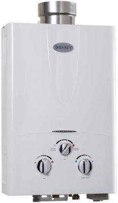 Marey GA10LP Tankless Water Heater
