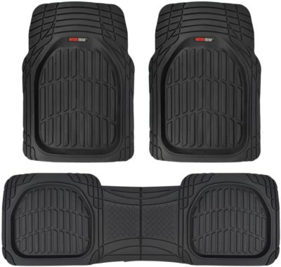 Motor Trend MT-923-BK FlexTough Liners