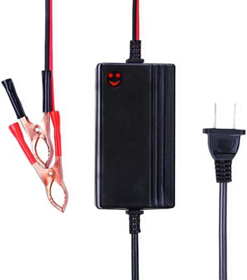 Orion 12v Automatic Charger