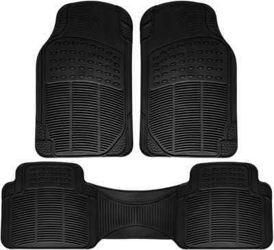 OxGord Heavy Duty Floor Mat