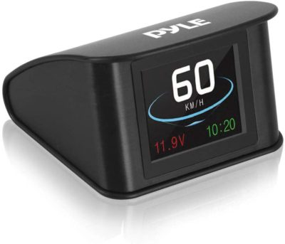 Pyle Universal Vehicle Smart Display With Compass