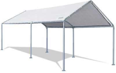Quictent Upgraded Heavy Duty Carport