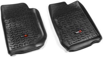Rugged Ridge 12920.01 All-Terrain Floor Liner