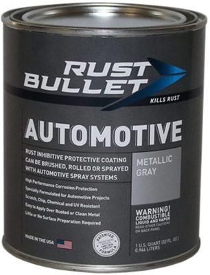 Rust Bullet Automotive