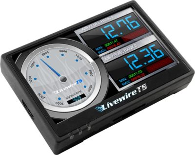 SCT Livewire TS Performance Programmer and Monitor