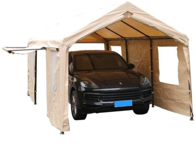 SORARA Carport Canopy Garage