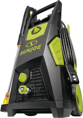 Sun Joe SPX3500 Electric Pressure Washer