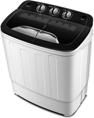 ThinkGizmos Portable Washing Machine