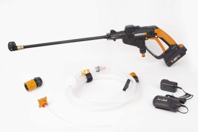 WORX WG625 Cordless Power Cleaner