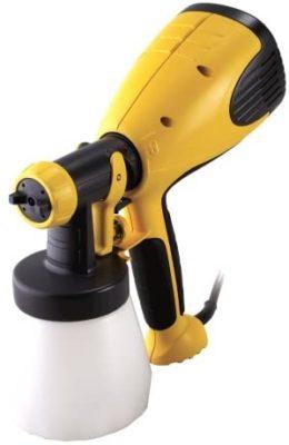 Wagner Spraytech HVLP Control Spray