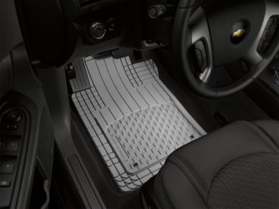 WeatherTech Trim-to-Fit AVM Universal Mats