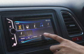 The 10 Best Car Touch Screen Stereos to Buy 2020