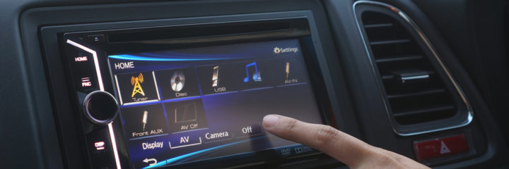 The 10 Best Car Touch Screen Stereos to Buy 2021
