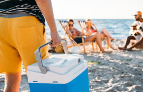Keep Cool with the 10 Best 12-Volt Coolers