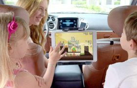 The 10 Best iPad Car Mounts to Buy 2020