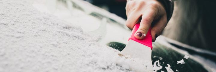 The 10 Best Ice Scrapers to Buy in 2020