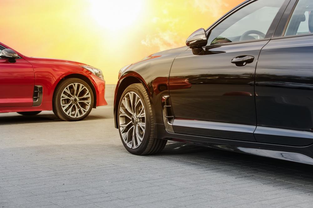 rust-free cars