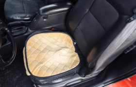 The 10 Best Heated Car Seat Covers to Buy 2020