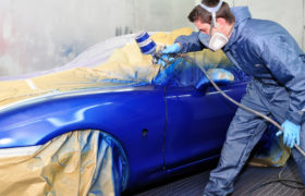 Best Paint Guns for Painting Your Car 2020