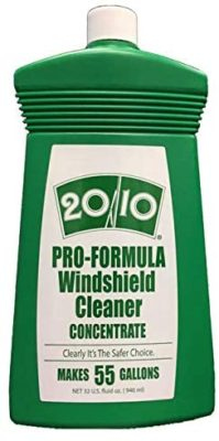 2010 Products Windshield Washer Fluid - Ultra Concentrate