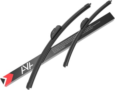 AVA Silicone Windshield Wipers
