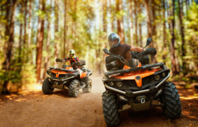 Off-Road Power: The 10 Best ATV Batteries