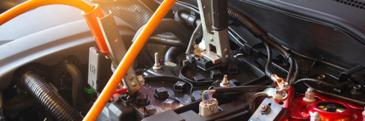 Best Battery Maintainers to Keep It Full of Spark